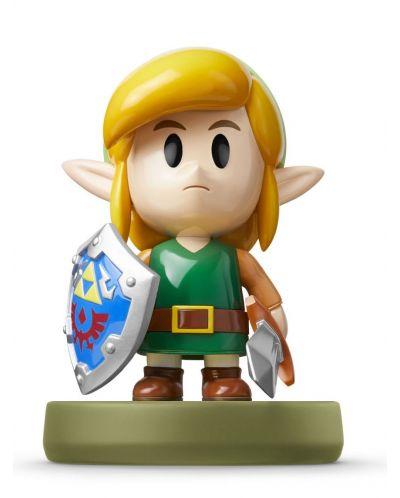 Фигура Nintendo amiibo - Link [Link's Awakening] - 1